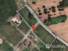 N/A Land for sale in Bang Sare, Pattaya 2.5-Rai Land for Sale on Silver Lake