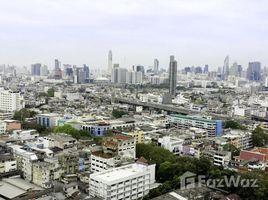 3 Bedrooms Condo for rent in Talat Noi, Bangkok Si Phraya River View