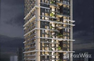 East One Apartments in Chrouy Changvar, Phnom Penh