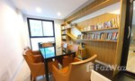 Library / Reading Room at Zenith Place Sukhumvit 42