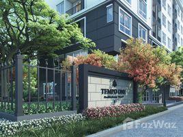 曼谷 Hua Mak Tempo One Ramkamhaeng-Rama 9 1 卧室 公寓 租