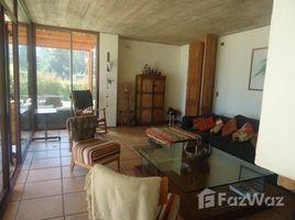 4 Habitaciones Casa en venta en Puchuncavi, Valparaíso Zapallar