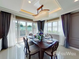 4 Bedrooms House for sale in San Phranet, Chiang Mai The Grand Park