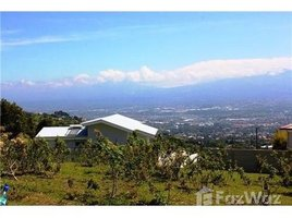 San Jose Dream Escazu lot with Panoramic City Views, Escazú, San José N/A 土地 售