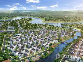 同奈省 Long Hung Booking nhà phố biệt thự ven sông Aqua City Novaland, 1 trệt 2 lầu, DT 6x20m, chỉ 5,9 tỷ 4 卧室 屋 售