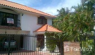 3 Habitaciones Villa en venta en , Distrito Nacional Santo Domingo