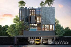Bibury Srinakarin Real Estate Development in Nong Bon, Bangkok