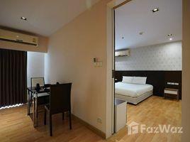 Studio Condo for rent in Khlong Toei, Bangkok Nantiruj Tower