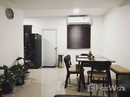 3 Bedrooms Townhouse for rent in Kathu, Phuket Pruksa Ville Kathu Patong