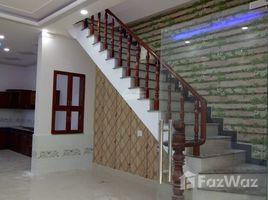 Studio Nhà mặt tiền bán ở Phú Lợi, Bình Dương Bán nhà gần TT Thể dục Thể Thao Phú Lợi, 103m2, nhà 1 lầu 3 PN, 2 WC, sổ thổ cư chính chủ