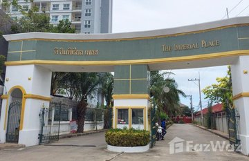 The Imperial Place in Nong Prue, Pattaya