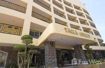 Tara Court Condominium in Nong Prue, Pattaya