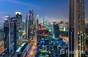 Central Park Tower at DIFC by Deyaar in Burj Vista, Dubai