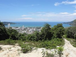 N/A Land for sale in Patong, Phuket 2 Rai Land Plot For Sale In Patong