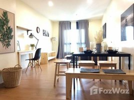 2 Bedrooms Condo for rent in Chong Nonsi, Bangkok Le Rich Sathorn-Satupradit
