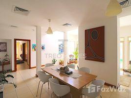 迪拜 La Avenida Family Home | Largest Layout | Single Row 5 卧室 别墅 售