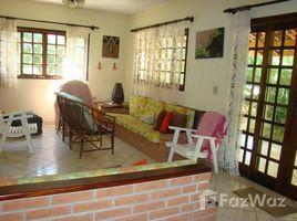 3 Quartos Casa à venda em Ubatuba, São Paulo Praia do Itamambuca, Ubatuba, São Paulo
