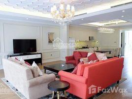 慶和省 Vinh Nguyen Chính chủ bán căn 3 PN mặt biển Vinpearl Golf Land Nha Trang 19.9 tỷ, LH: +66 (0) 2 508 8780 3 卧室 别墅 售