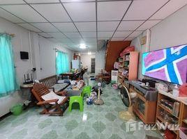 曼谷 曼磅 Baan Phrapin 5 2 卧室 联排别墅 售