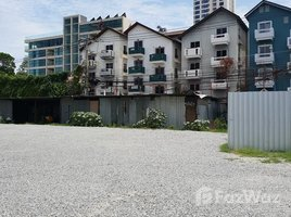 N/A Land for sale in Nong Prue, Pattaya Sea View Land For SALE IN Pratumnak Hill