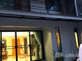 4 Bedrooms Townhouse for sale in Khlong Chan, Bangkok 4 Bedroom Townhouse Newly Renovated For Sale in Nawamin Soi 14