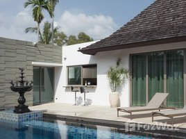 4 Bedrooms Villa for sale in Choeng Thale, Phuket Anchan Villas II and III