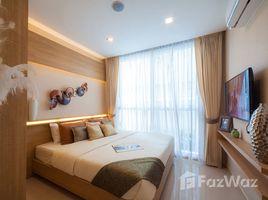 1 Bedroom Condo for sale in Nong Prue, Pattaya Olympus City Garden