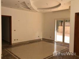 Giza 12th District Continental Gardens 5 卧室 住宅 租