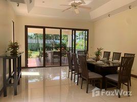 5 Bedrooms Villa for rent in Thep Krasattri, Phuket The Garden Villas