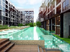 1 Bedroom Condo for sale in Bang Kapi, Bangkok Rise Rama 9