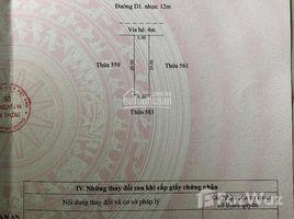 N/A Land for sale in Binh Hoa, Binh Duong Chính chủ cần tiền bán gấp đất đường D1, KDC Visip 1, khu sầm uất nhất Visip1