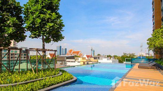 Photos 1 of the Communal Pool at The Selected Kaset-Ngam Wongwan