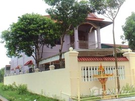 6 Bedrooms Property for rent in Bei, Preah Sihanouk Other-KH-22897