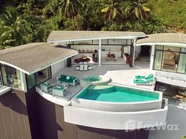 3 Bedrooms Property for sale in Bo Phut, Surat Thani Lux Neo