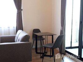 1 Bedroom Condo for rent in Khan Na Yao, Bangkok Blossom Condo@Fashion Altitude