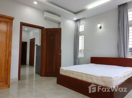 1 Bedroom Apartment for rent in Boeng Kak Ti Pir, Phnom Penh Other-KH-77106