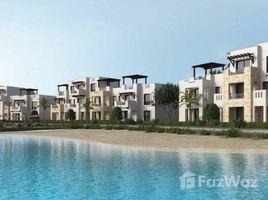 Al Bahr Al Ahmar Cyan - 2 bedroom ground floor with garden 2 卧室 住宅 售
