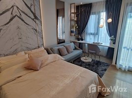 Studio Property for rent in Lumphini, Bangkok Life One Wireless