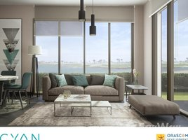 Al Bahr Al Ahmar Apartment 3 Rooms Lagoons& Golf View In Cyan Gouna 3 卧室 住宅 售