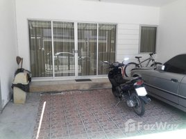 3 Bedrooms Townhouse for sale in Dokmai, Bangkok Nara Town