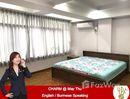 3 အိပ်ခန်းများ ကွန်ဒို for rent at in ဗိုလ်တထောင်, ရန်ကုန်တိုင်းဒေသကြီး - U570890