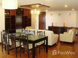 4 Bedrooms Condo for rent in Khlong Tan Nuea, Bangkok Tai Ping Towers