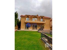 4 Schlafzimmern Immobilie zu vermieten in , Cairo Modern Villa With Pool Rent In Concord