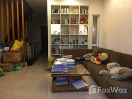 3 Bedrooms House for sale in Hoc Mon, Ho Chi Minh City Bán nhà SHR 68,6m2 hẻm 5m giá 1,675 tỷ (bớt lộc) Bà Triệu, Hóc Môn