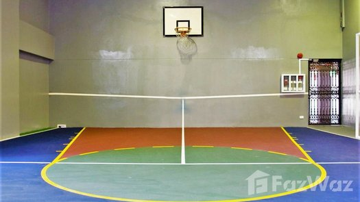 Photos 1 of the Basketball Net at GM Height