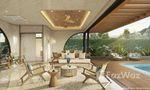 Lounge at Sasara Hua Hin