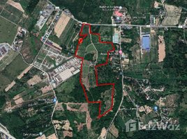 N/A Land for sale in Nong Kham, Pattaya Land For Sale In Sriracha