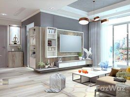 Квартира, 4 спальни в аренду в Ward 22, Хошимин Vinhomes Central Park