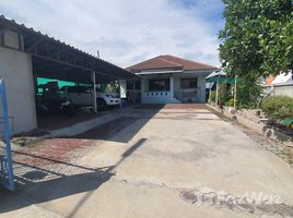 3 Bedrooms House for sale in Makhuea Chae, Lamphun 72 sqw House for Sale in Makhuea Chae