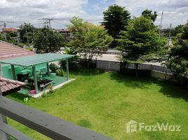 4 Bedrooms Property for sale in Ban Waen, Chiang Mai Koolpunt Ville 9